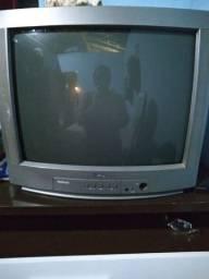 TV da Philco e converssor