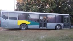 Scania L94 pouco rodado! Ex infraero
