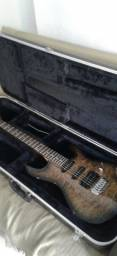 Guitarra ibsnez sa series 160 qmn