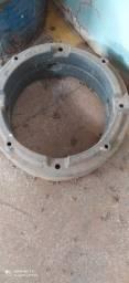 Peso de roda trator Massey 292/ 296/ etc.