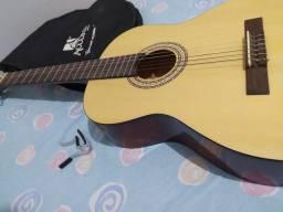 Vendo violão Accord novo