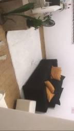 Dividir apartamento santo Eduardo350,00 ( apenas mulher)