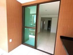 Apartamento à Venda, Tambauzinho, 79m² 3Qtos,1St,Varanda Cód 39808