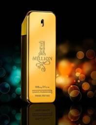 Perfume Paco Rabanne 1 Million 100 ml