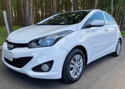 Hyundai HB20 1.0 2013 - Carro extra