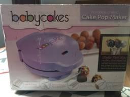 Máquina de cake pops