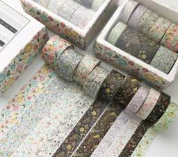 Washi tapes Flores