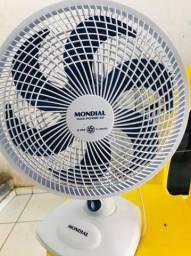 Ótimo ventilador da mundial
