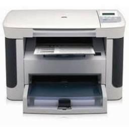 Impressora multifuncional Laser JetHP 1120 mfp I Toner Cheio!