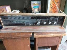 Radiola Antiga Peças