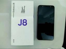 Samsung Galaxy J 8