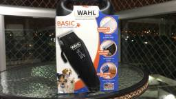 Máquina de Tosa Wahl Basic Dog Grooming Kit * 10 Watts 120V/60Hz - Preta