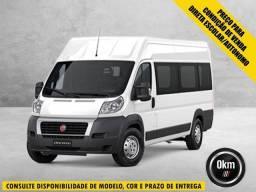Título do anúncio: Fiat Ducato Maximulti 2.3 Diesel 4P
