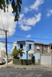 Título do anúncio: Casa para aluguel tem 160 metros quadrados com 1 quarto em Marapé - Santos - SP