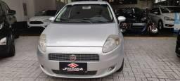 Título do anúncio: Fiat punto essence 1.6 flex