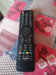 Vendo esse controle original da semp Toshiba 50.00