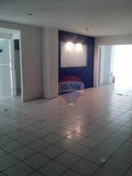 Título do anúncio: Sala para alugar, 160 m² por R$ 4.000,00/mês - Recife - Recife/PE