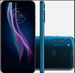 Título do anúncio: Vendo Motorola One Fusion Plus