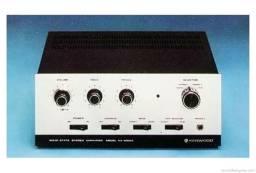 Amplificador kenwood - ka - 2000