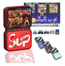 Vídeo game Sup