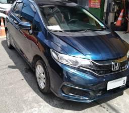 Honda FIt Personal 2018