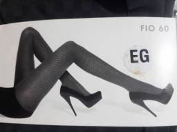 Título do anúncio: Meia calça Lupo extra grande nova