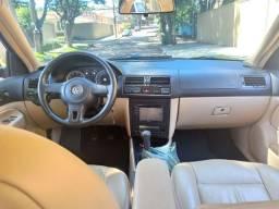 VW Bora 2010 Interior Caramelo super conservado