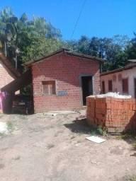 Vendo está casa localizada no bairro Brasil Novo valor 32.mil