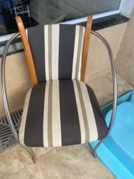 Cadeira 2 cadeira