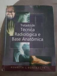 Técnica radiológica e base anatômica