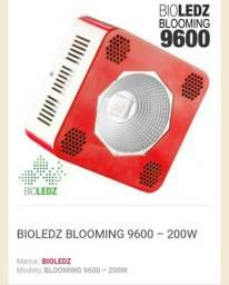 Vende-se painel de led bioledz 9600 200w