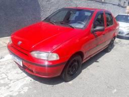 Siena 1.6 16v ano 1998 R$ 8000,00