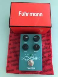 Pedal Chorus Furhman. Novo na caixa!!