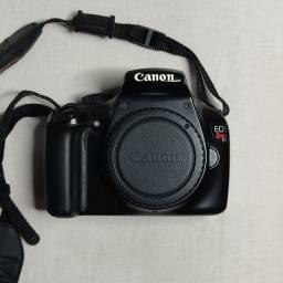 Câmera Canon T3 Vendo ou Troco