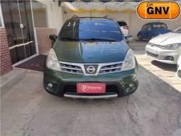Nissan Livina 2011 1.6