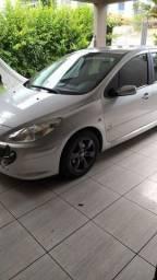 Vendo Peugeot 307 1.6 manual