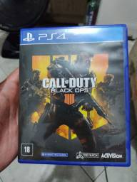 Controle PS4 , guitar hero3 PS3, call of DUTY bo 4