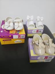 Vendo kit Calçados Pimpolho