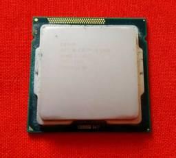 Processador intel® core i5 2400 3.10ghz lga1155 2ª geração