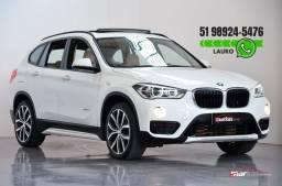 Título do anúncio: BMW X1 X25I ACTIVEFLEX 231HP TETO 50 MIL KM 4P