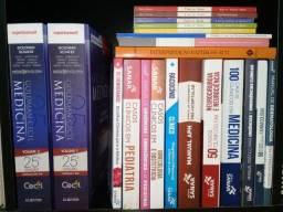 Livros Medicina. Excelente estado de conservação
