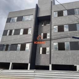 Apartamento para venda com 60 metros quadrados com 2 quartos em Lago Azul - 3ª Seção - Ibi