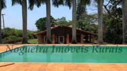 Título do anúncio: Chácara com 24.200 m², próximo ao Shopping Catarina (Nogueira Imóveis Rurais)