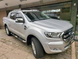 Título do anúncio: Ranger limited 2017 apenas 29mil km