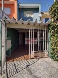 Título do anúncio: Sobrado com 2 dormitórios para alugar, 94 m² por R$ 1.500,00/mês - Vila Marina - Santo And