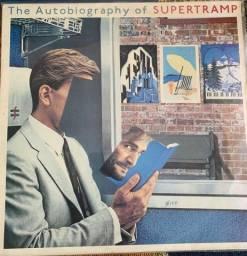 Disco vinil Supertramp