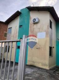 Título do anúncio: Apartamento em Aldeia, 2qts, R$ 178 mil