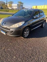 Título do anúncio: Peugeot 207HB XR 2011/2012