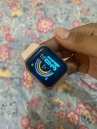 Relógio digital Samsung