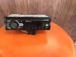 Auto rádio Pioneer 98ub semi novo